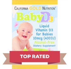 витамин д3 капли для детей
