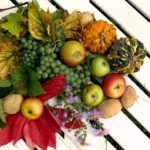 Витамины осенью. Универсальная схема