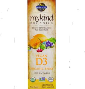 garden of life vegan vitamin d3