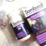 SAMBUCOL BLACK ELDBERRY - экстракт бузины черной для иммунитета