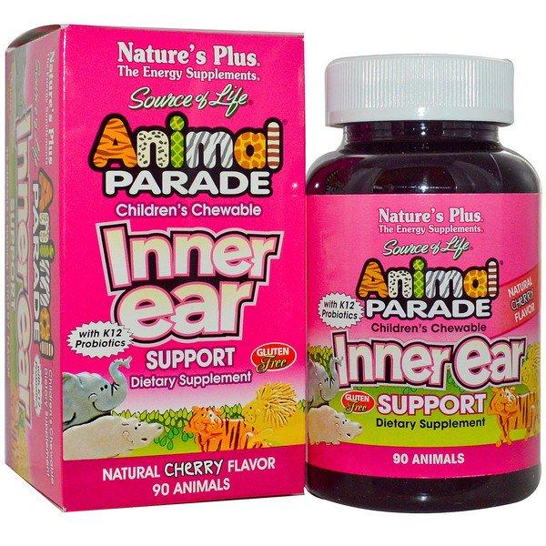 animal parade витамины