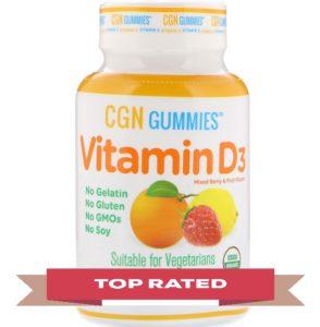 витамин д3 для детей мармелад