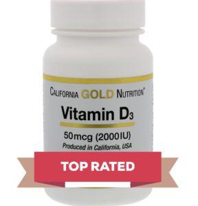 cgn vitamin d3 2000