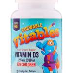 vitables витамин д3