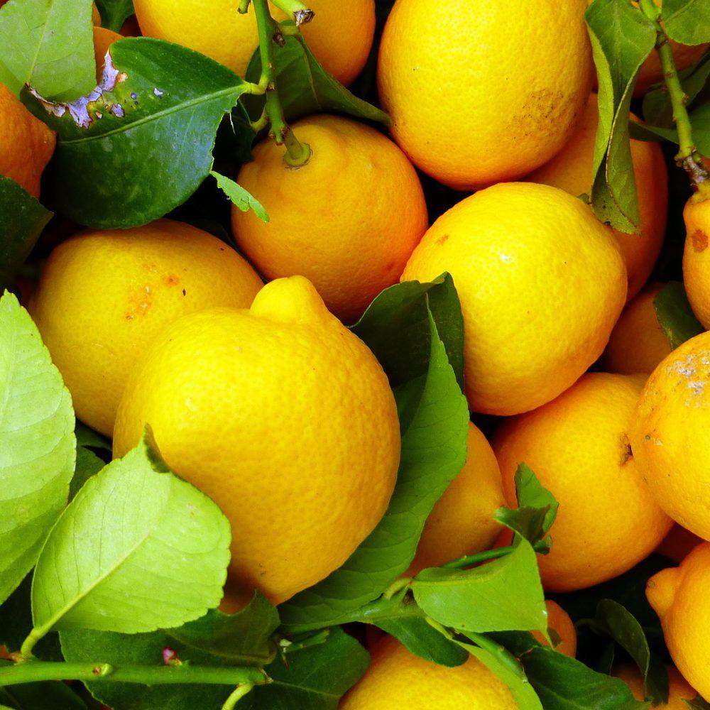 Витамин C iHerb. Как выбрать лучший витамин С?