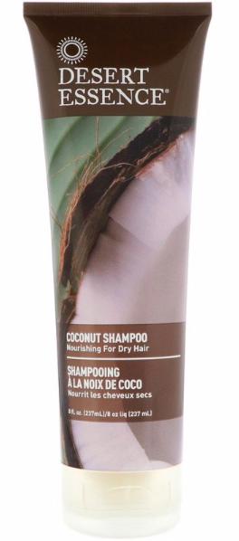 Desert Essence, Питательный шампунь для сухих волос. review